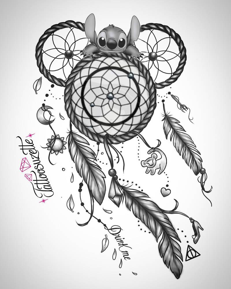 ff2f62569 Tatouage disney by tattoosuzette on DeviantArt