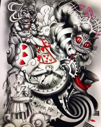 f9dc93842 tattoosuzette 2 0 disney tattoo design by tattoosuzette