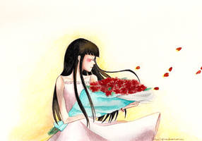 KnT: Sawako by Niji-iro