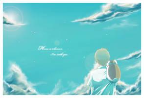 home is... by Niji-iro