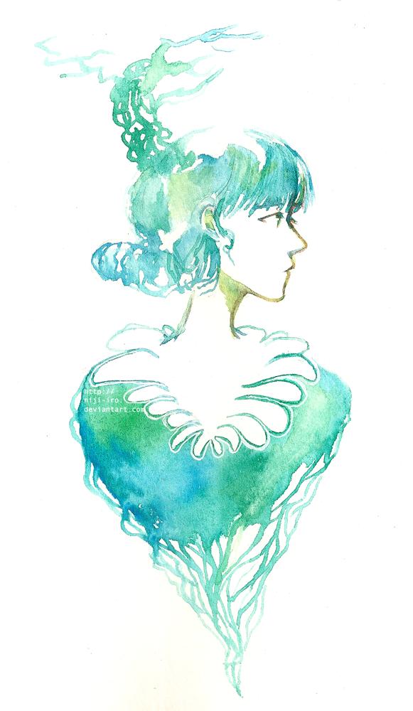 branched by Niji-iro