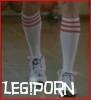 Jensen's Legs by KiagouTomb