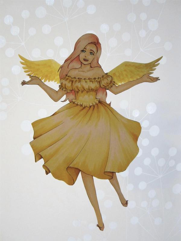 Fluttershy by zenturtle651692
