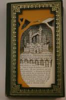 Fairytale Castle by zenturtle651692