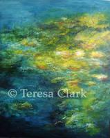 Untitled II by TeresaClark