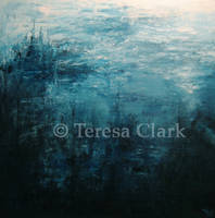 Untitled III by TeresaClark
