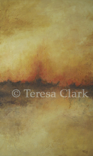 Resplandor by TeresaClark