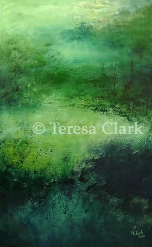 Espesura by TeresaClark
