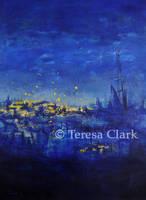 Nocturna by TeresaClark