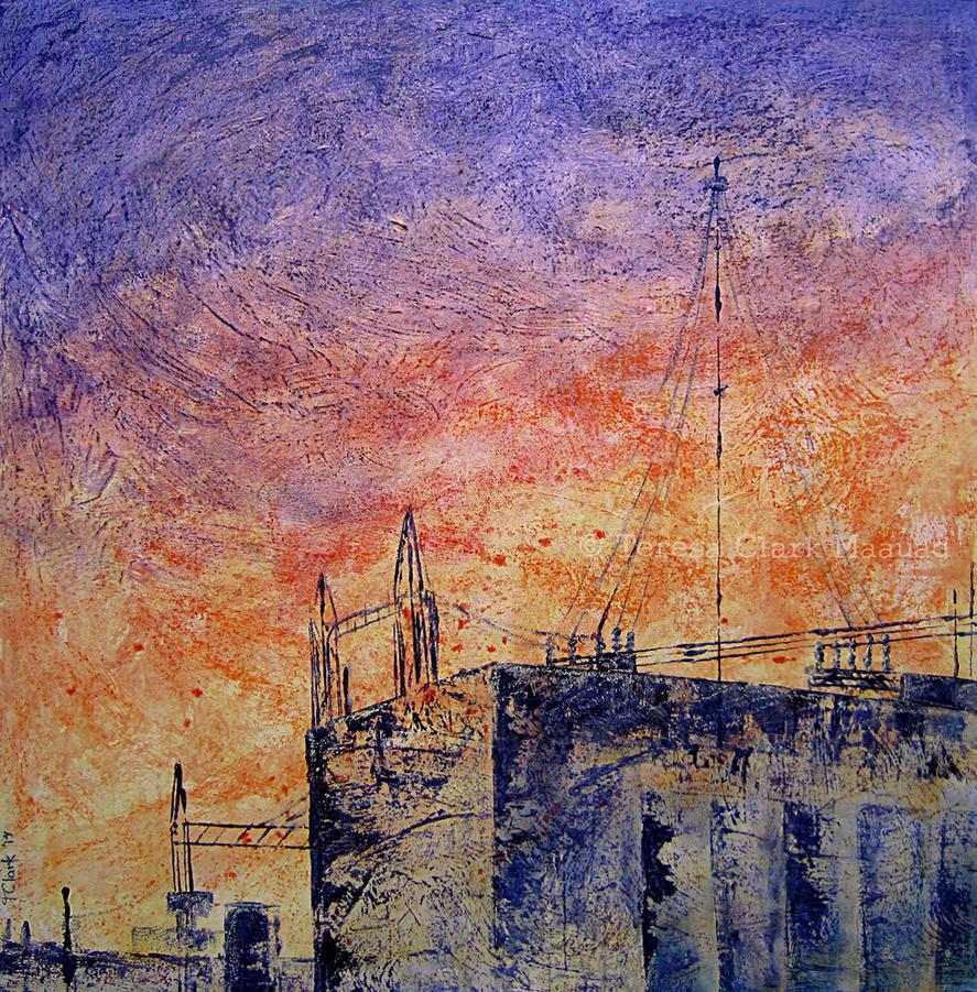Nazca by TeresaClark