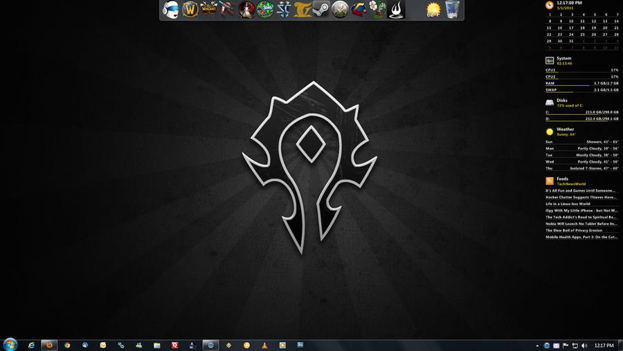 May Desktop '11