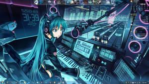 October Desktop '13