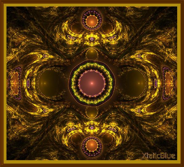 MechanOrganic by XtaticBlue