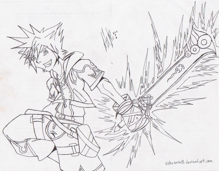 Line And Form In Art : Limit form line art by sukesora on deviantart