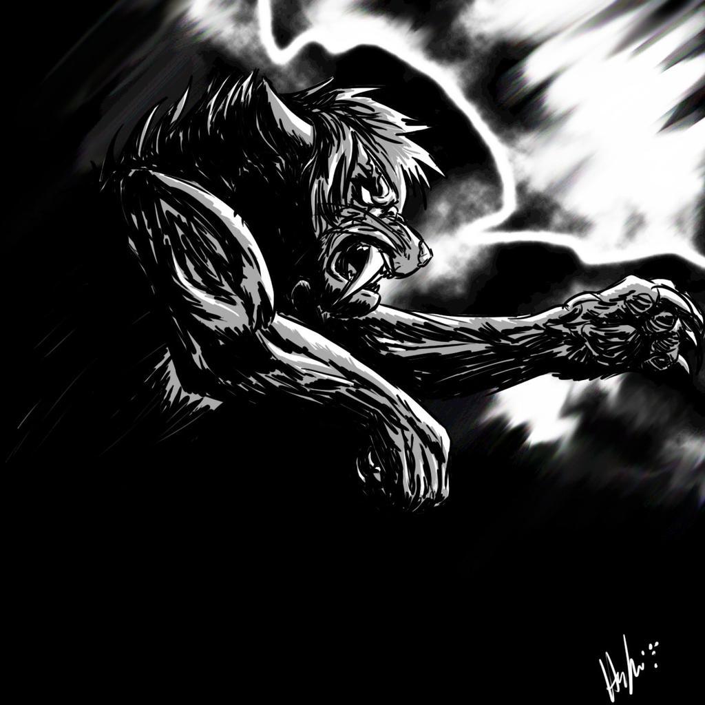 Lightning warrior raidy nackt video