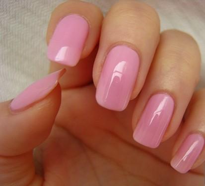 pink nails by snowqueen1 on DeviantArt