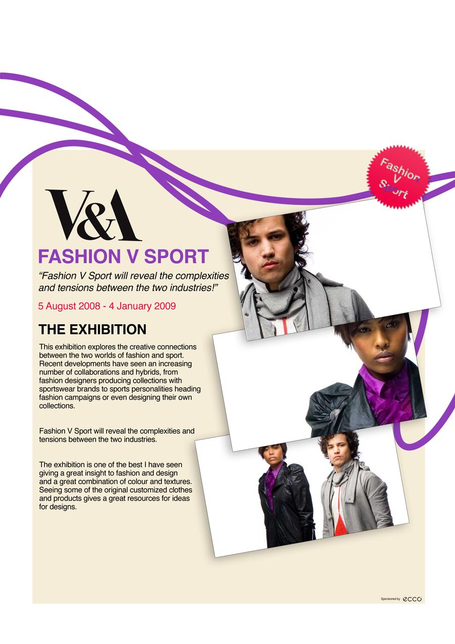 Fashion V Sport by 7UR