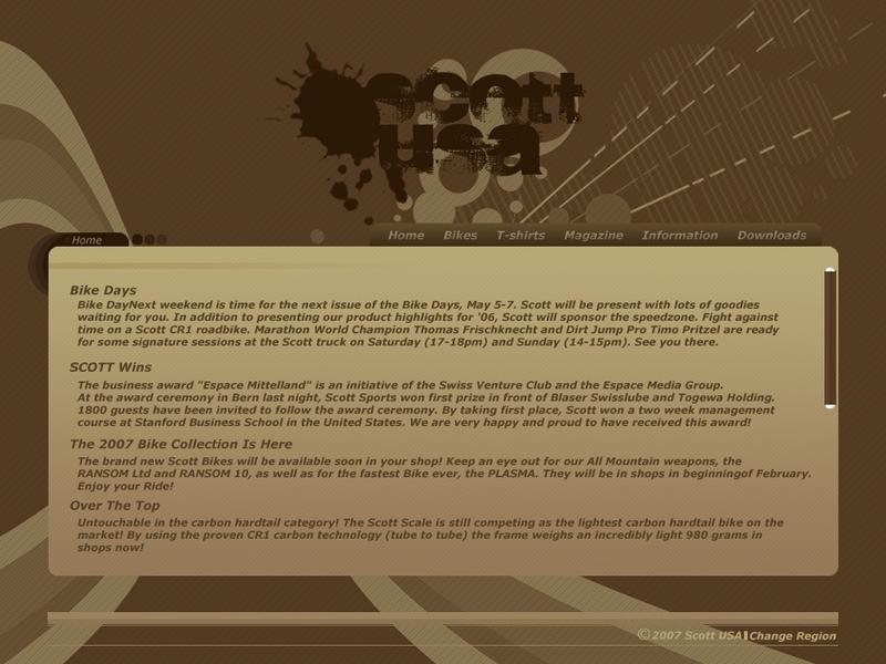 .:SCOTT WEB:. by 7UR