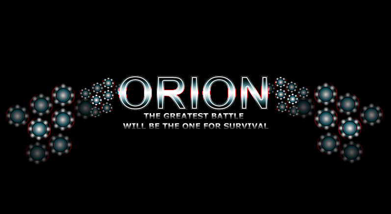 .:ORION2:. by 7UR