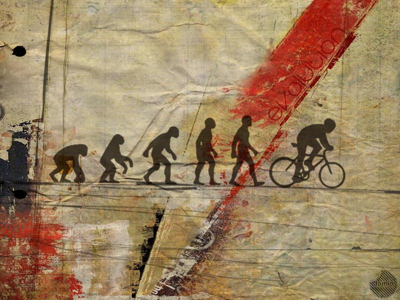 .:evolution:. by 7UR
