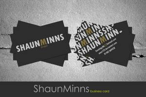.:Shaun:. by 7UR