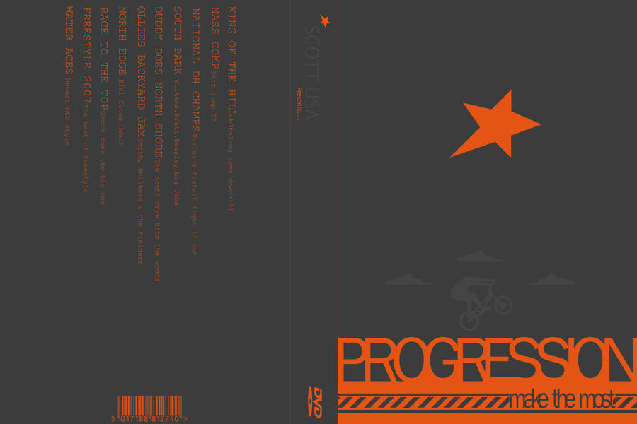 .:PROGRESSION:. by 7UR