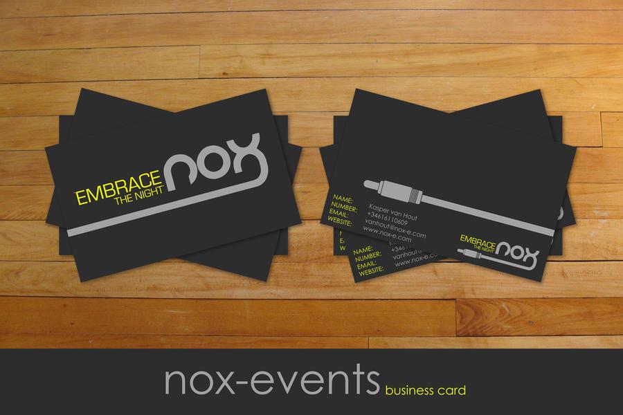 .:nox cards:. by 7UR