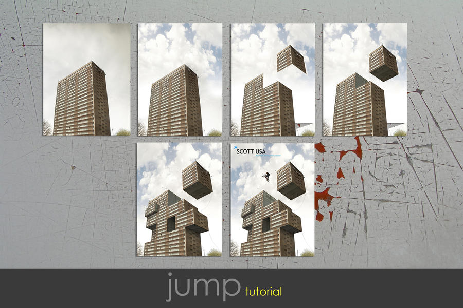 .:jump tutorial:. by 7UR