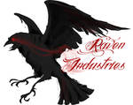 Logo Design 3 for Brand: Raven Idustries