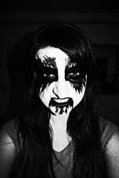 Corpsepaint I. by LuciusThePope