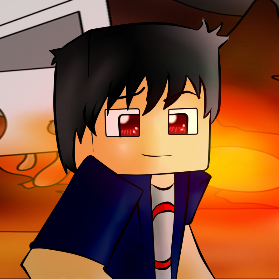 FireDark - Minecraft Avatar! by RaeMaine01 on DeviantArt: raemaine01.deviantart.com/art/FireDark-Minecraft-Avatar-537916251