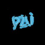 P2U Draft Horse Lineart