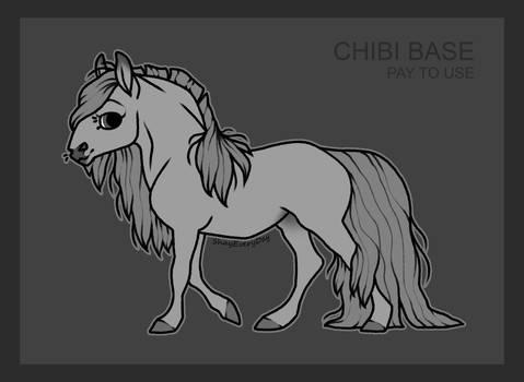 P2U Chibi Base