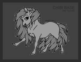 P2U Chibi Base 3