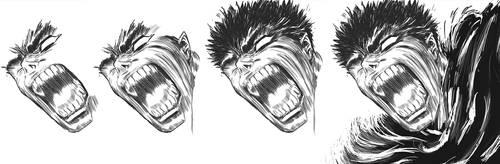 Berserk Story by Paky88