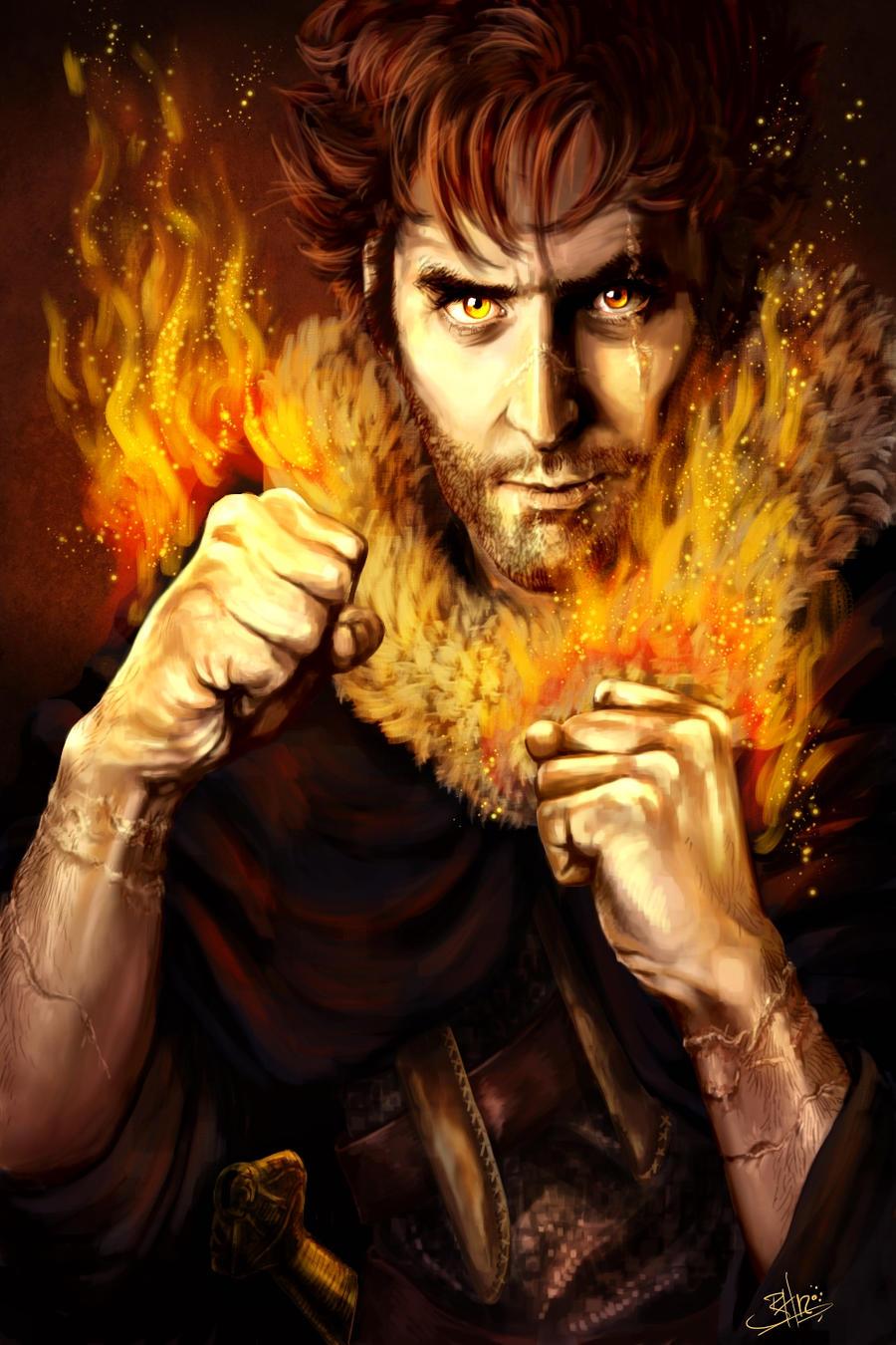 Loki Vikings