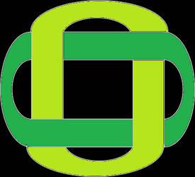 Zentech Studios Inc. Insignia by GreenKissTheKirby