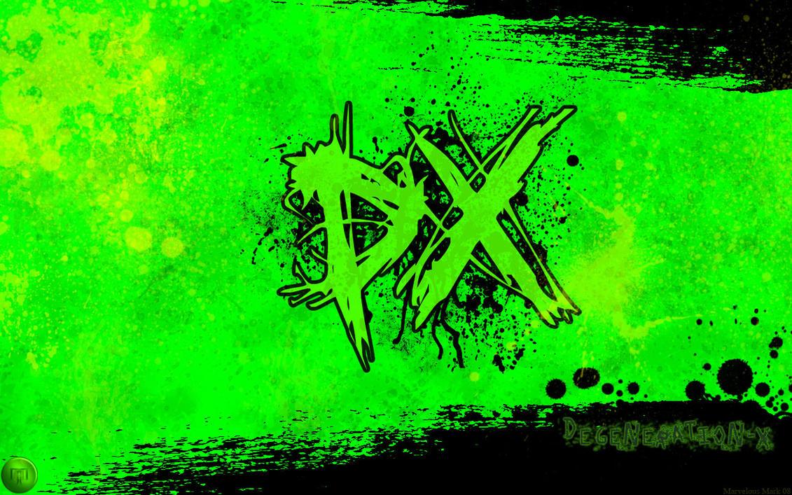 degeneration x wallpaper by marvelousmark on deviantart