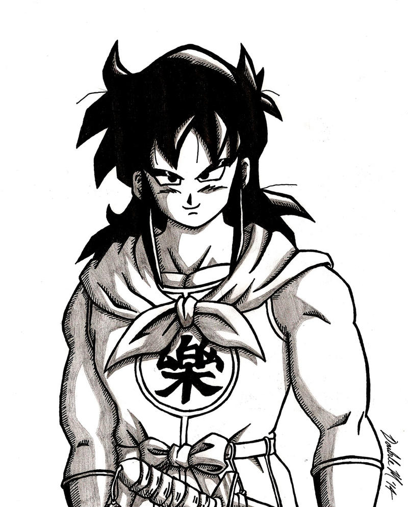 Yamcha Drawing Images - Reverse Search