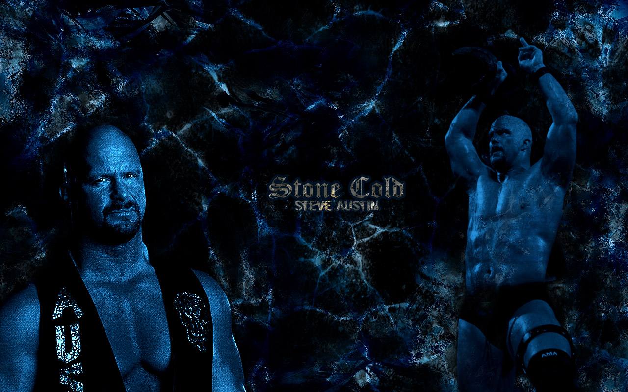 Stone Cold Wallpaper 2 By MarvelousMark