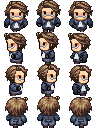 Austria Sprite by JpopKitty