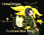HetaOrigin: Redraw the World *FIXED* DEMO
