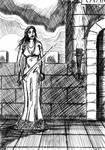 Lady Drivan