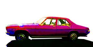 Holden Premier