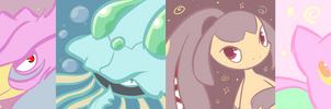 Shiny team
