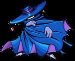 Rayman: Mr. Dark