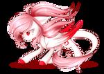 Scarlet Skyler (Art trade)