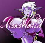 Manaworld by MasterOkiAkai