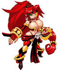 Capn Red bara Style