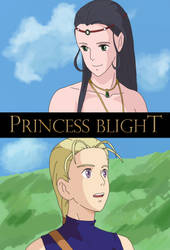 Princess Blight